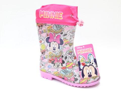 Disney Botas de agua 'Minnie'