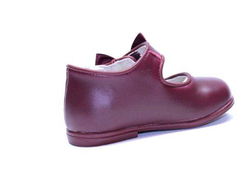 Zapato de vestir niña primeros pasos.