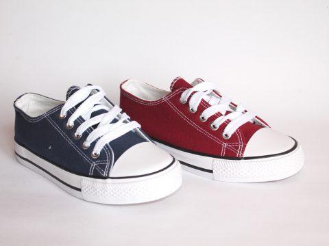 Zapatillas converse niño.