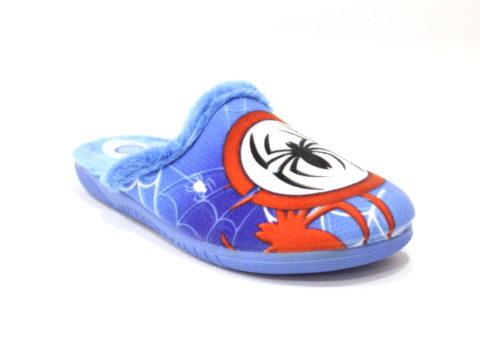 Zapatilla de casa Spider-Man