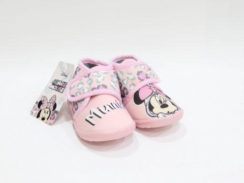 Disney zapatilla casa Minnie